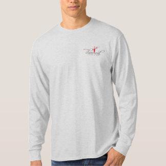WCC Violin Logo - Basic Long Sleeve T-Shirt