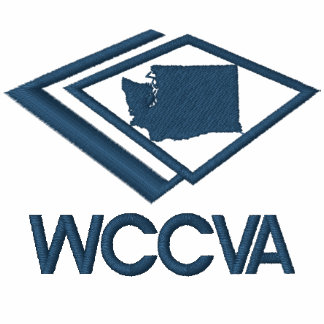 WCCVA Embroidered Jacket
