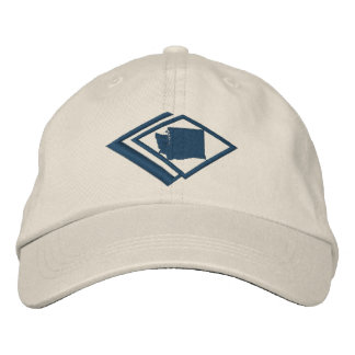 WCCVA hat Embroidered Hats