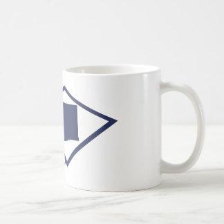 WCCVA Logo Items Mug
