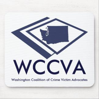 WCCVA Mousepad