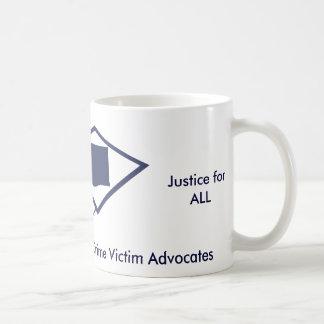 WCCVA Mug