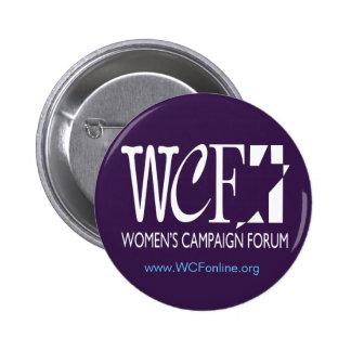 WCF logo button