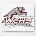 WCHS Mousepad Alfombrilla De Ratón