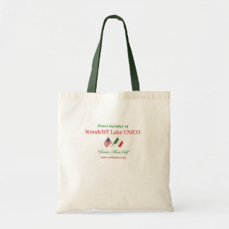 WCL UNICO Tote Bags