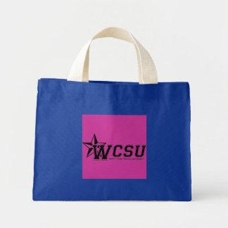 WCSU Tote Tote Bags