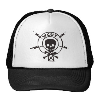WCUT Radio Hat