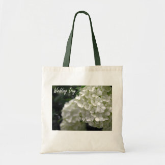 WD Bouquet Tote Bags