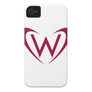 WDC Blackberry Case