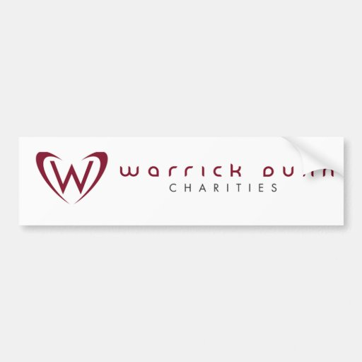 WDC Bumper Sticker