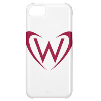 WDC iPhone 5 Case