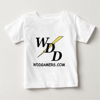 WDD child logo Shirt