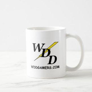 WDD logo Coffee Mug
