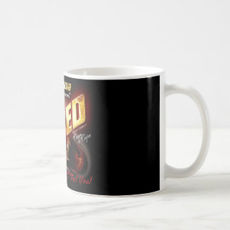WDED FM Radio Coffee Mug