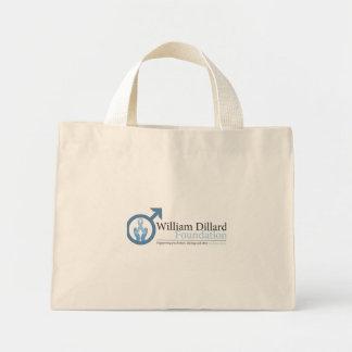 WDF_Bag Bolsa Tela Pequeña