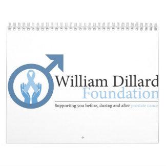 WDF_full_logo_shirt Calendar
