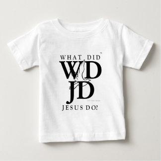 WDJD Jesús Tshirts