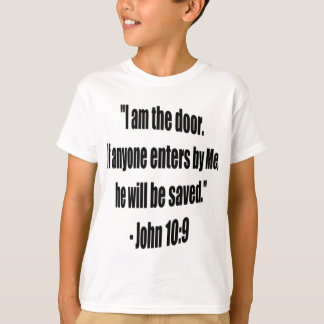 WDJS: I Am the Door T-Shirt