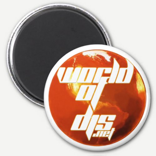 WDJS Magnets