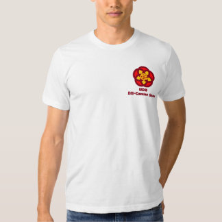 WDW DIS-Cussion Show T-Shirt