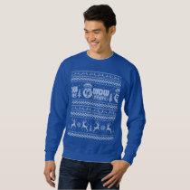 WDW Radio Christmas Sweater (sweatshirt)