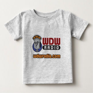 WDW Radio Logo Gear Baby T-Shirt