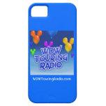 WDW Touring Radio iPhone 5 Case