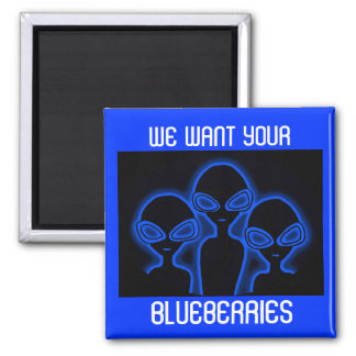 WE 3 2 INCH SQUARE MAGNET