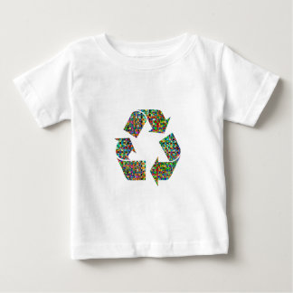 We adore Recycle Champions Baby T-Shirt