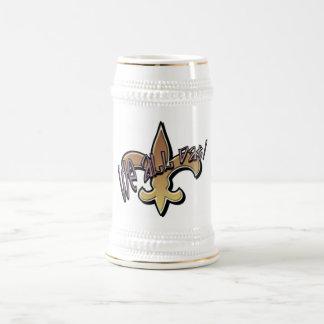 We All Dat Stein Coffee Mugs