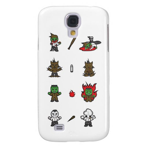 We all fall down galaxy s4 cover