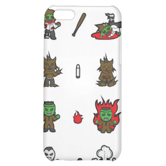 We all fall down iPhone 5C cover