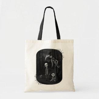 We All Fall Down Tote Bag