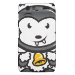 We all have a wolf in sheep clothing side. droid RAZR case