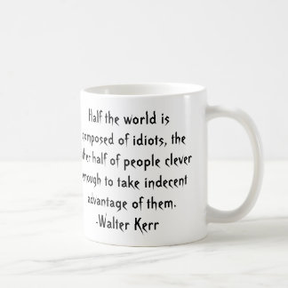 We All Know One Mugs