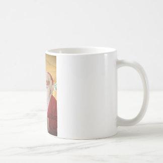 WE ALL NEED LOVE SANTA Hohoho!.jpg Coffee Mug