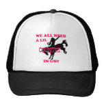 We All Need Trucker Hat
