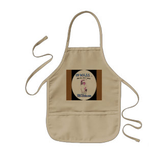 We ALL start Small Apron