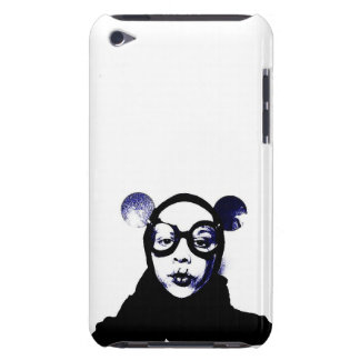 We all wanna be Icons for the dead to remember iPod Touch Case