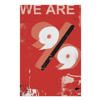 We are 99 Poster