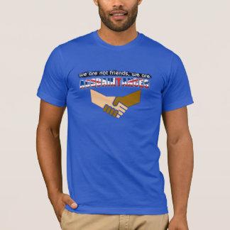 We are Acquaintances - British T-Shirt