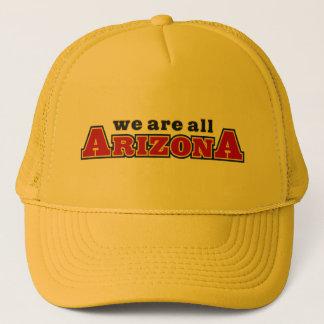 We Are All Arizona Trucker Hat