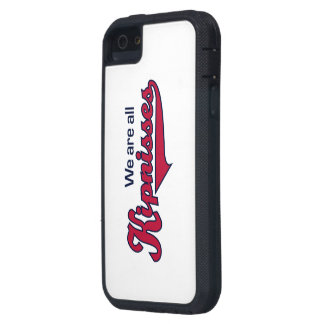We Are All Kipnisses iPhone 5 Case