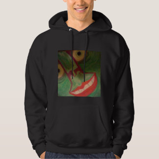 We Are All Monster Hoodie