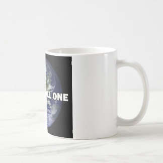 We Are All One 018 Coffee Mug