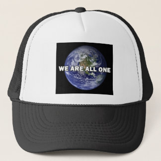 We Are All One 021 Trucker Hat