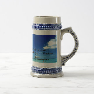 We are all one beer stein