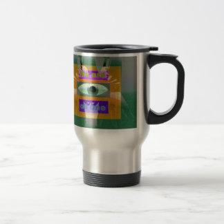We are all One Travel Mug