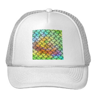 We are all one trucker hat