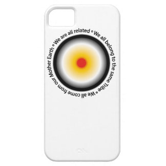 We are all related iPhone SE/5/5s case